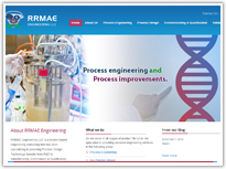 RRMAE Engineering LLC